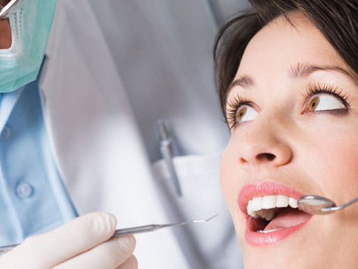 DENTAL IMPLANTS: LEAVE THEM TO A SPECIALIST