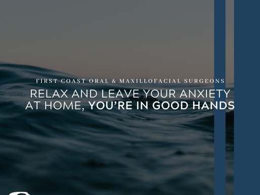Relax And Leave Your Anxiety At Home