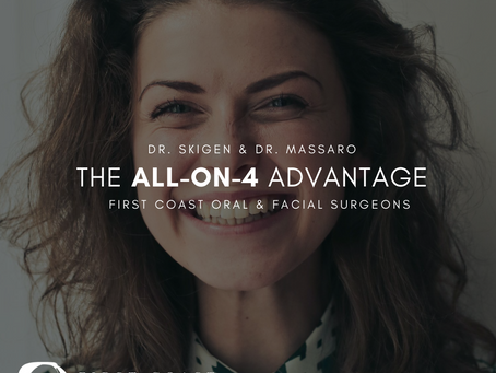 All-on-4® Advantage and Process