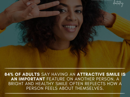 Let's talk Smile Makeovers!