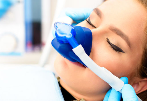 OVERCOME FEAR WITH SEDATION DENTISTRY