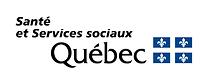 Logo du Ministère de Santé et de Services sociaux du Québec
