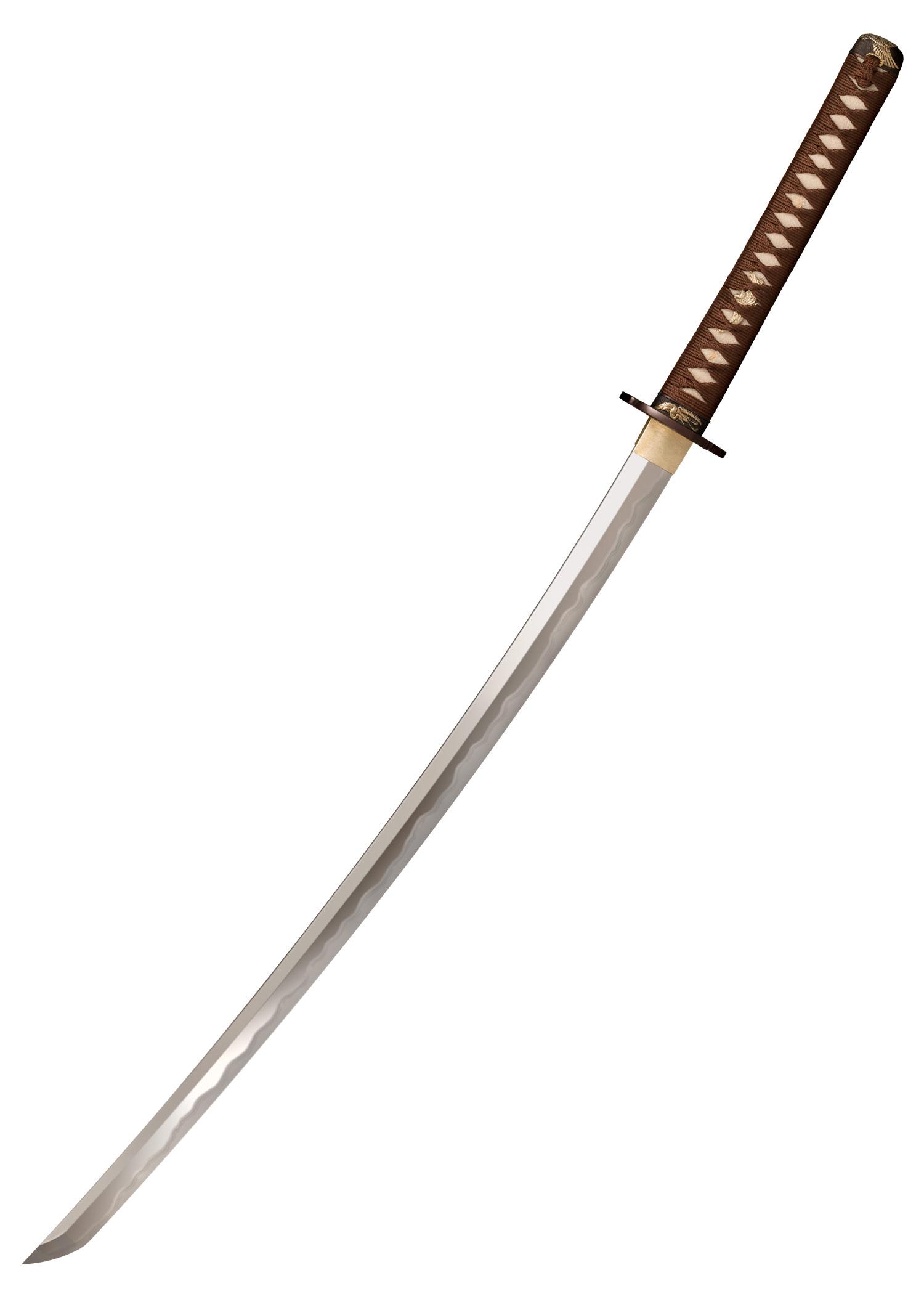 Cold Steel Samurai-Schwerter