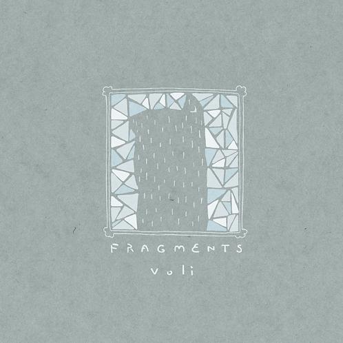 【CD】FRAGMENTS