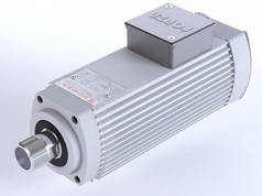 2.2kw forza spindle