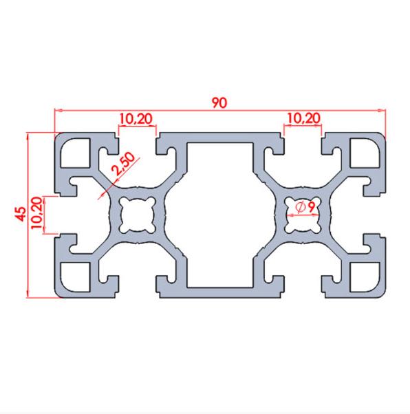 45x90 Ağır Sigma Profil ölçüleri.png