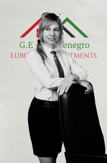 G.E - Montenegro office