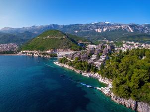 Luxury resort | Montenegro