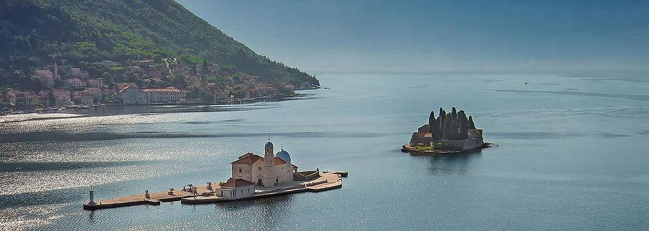 perast | Montenegro | الجبل الأسود