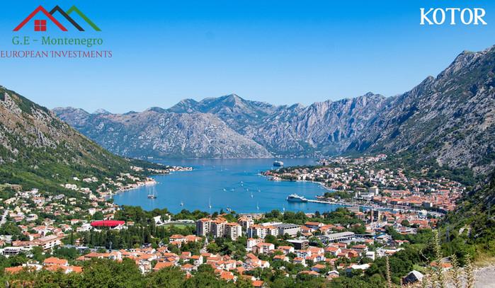 Kotor | Montenegro | الجبل الأسود