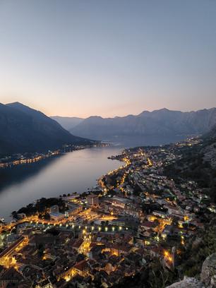 kotor - Green Estate Montenegro