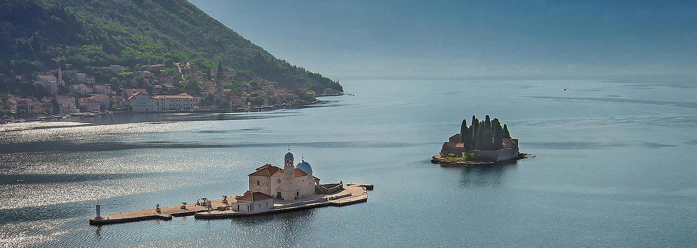 الجبل الأسود | جمال الطبيعة
