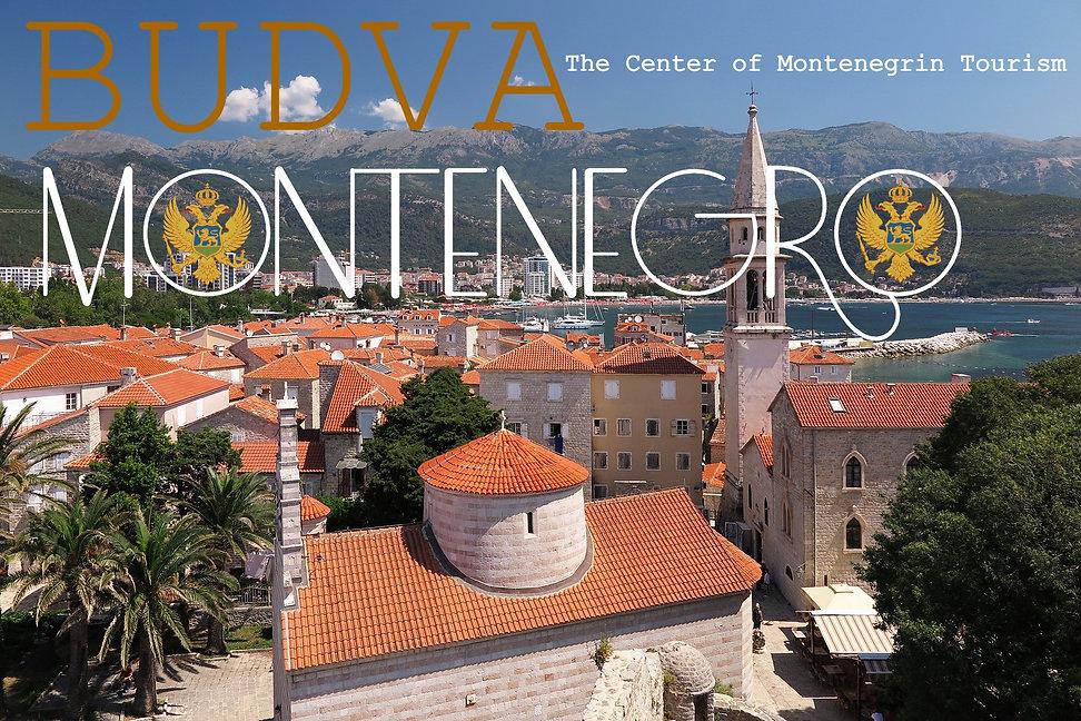 BUDVA | Montenegro