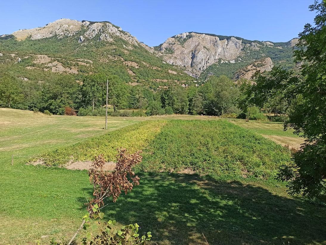 Land for sale | Kolashin | Montenegro