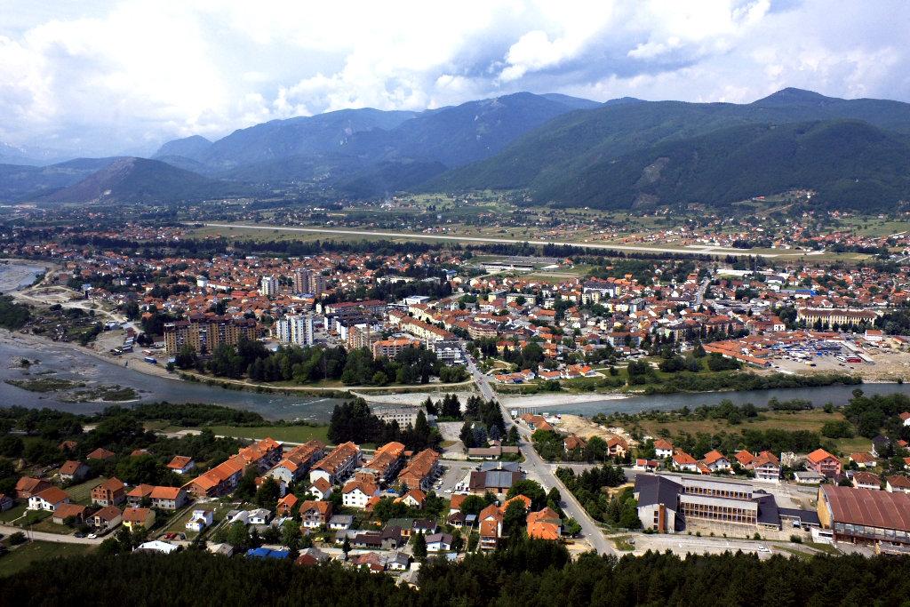 House for sale in Berane - Montenegro