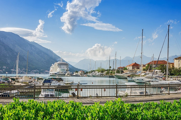 kotor bay | Green Estate Montenegro