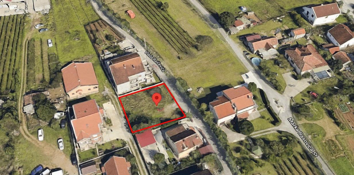 Land for sell in Podgorica _ Montenegro