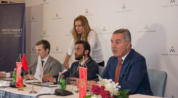 ICD fund | G.E - Montenegro