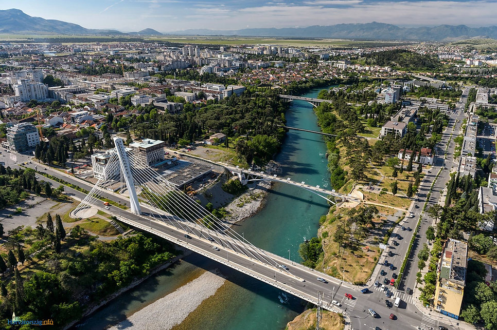 Podgorica | G.E - Montenegro