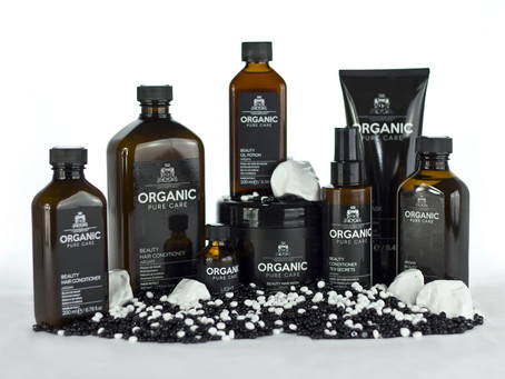 Beauty Argan Line