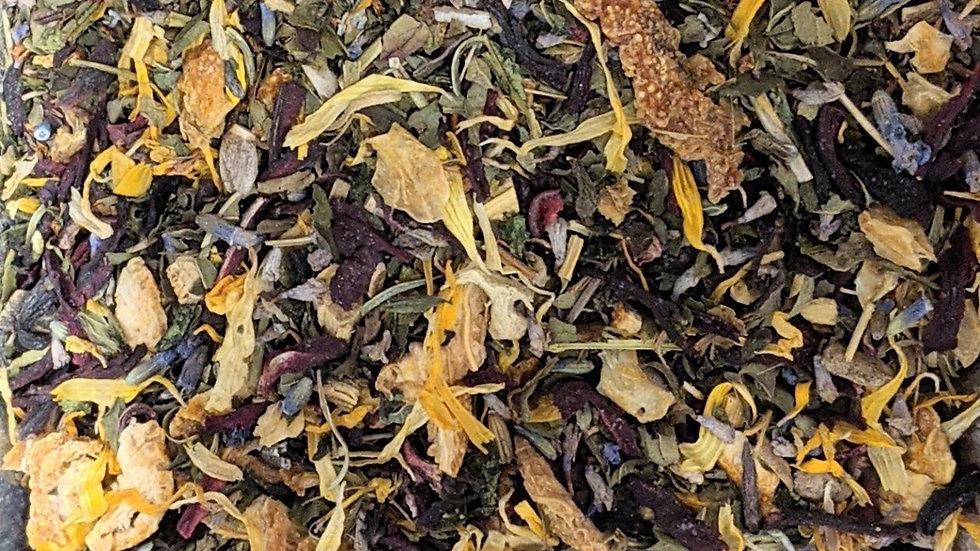 1 oz -Lavender Daydream Tea