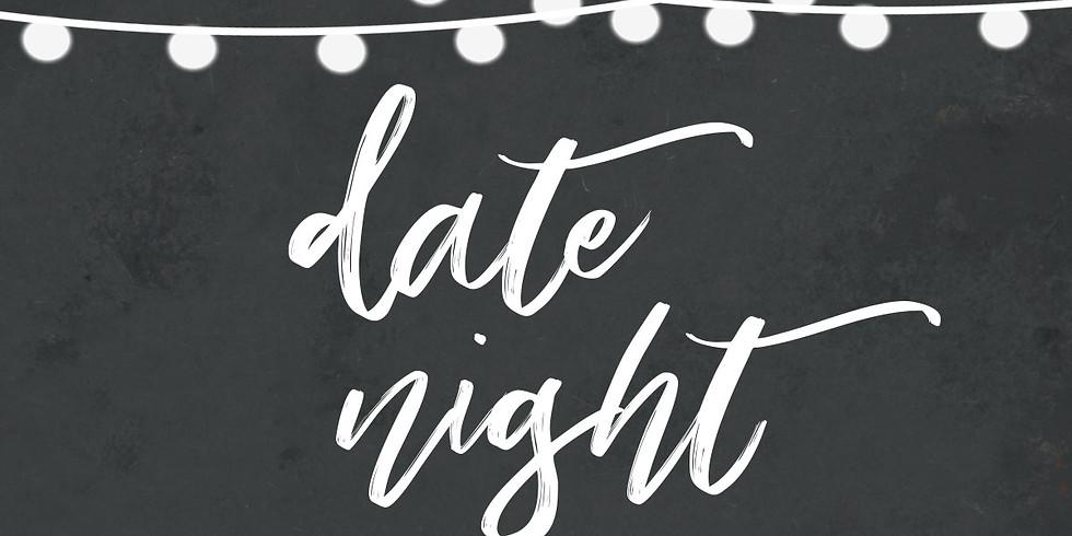U-Pick Date Night/Adults Night Out Friday July 23rd