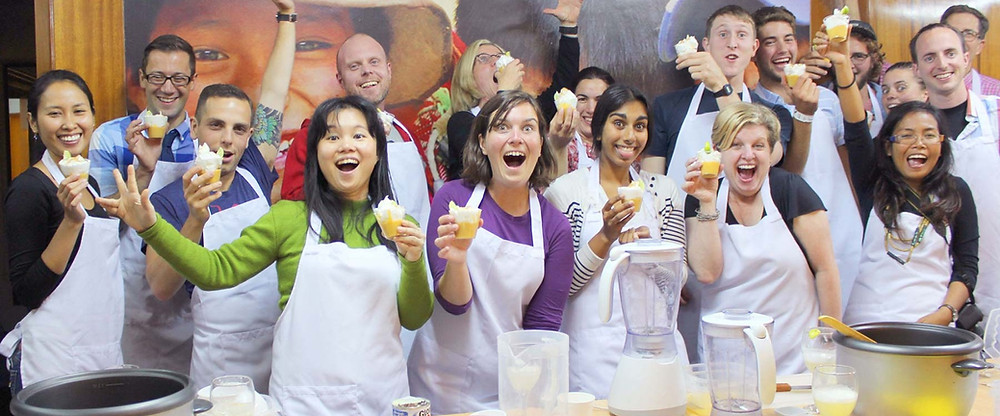 Top things to do in Lima - Cooking class in Lima
