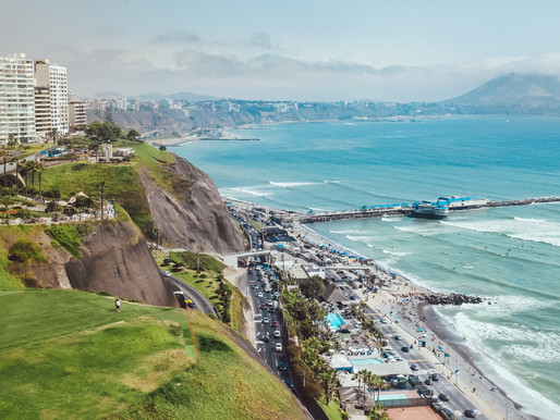 10 things to do in Lima while learning Spanish