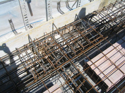 Risanamento strutturale fabbricato