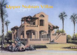 Villa in Egitto