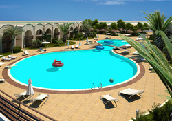 Hotel ristorante in Puglia