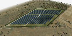 Progettazione, DLL, Fotovoltaico 5MW