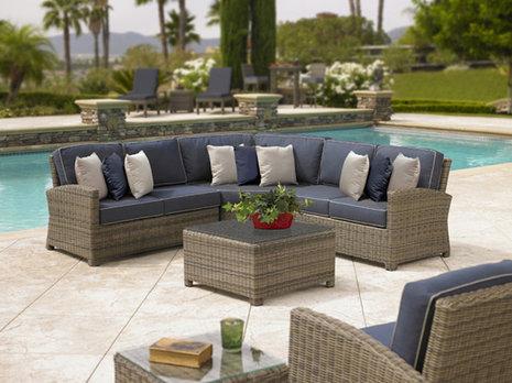 Bermuda Seating Set