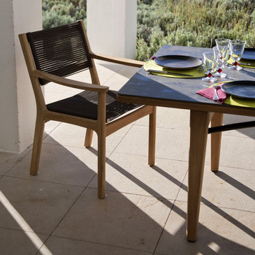 Monterey Dining Arm Chair