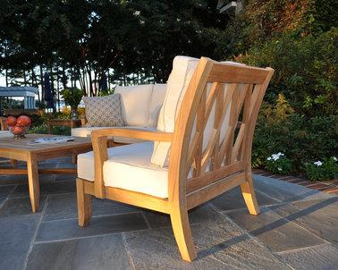Kingsley Bate Chelsea Chair