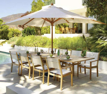St Tropez Dining Set