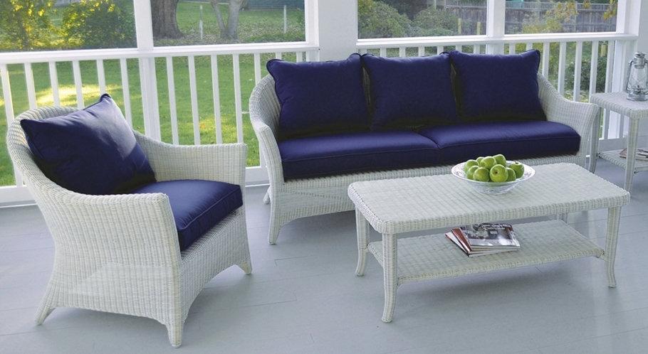 Cape Cod Seating Set