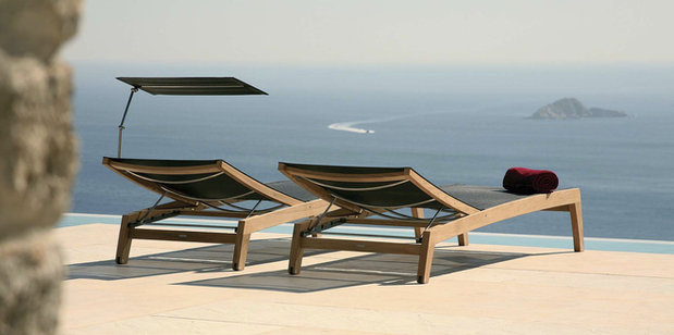 Horizon Chaise Lounge