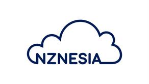AONE - Inspirasi dari Negeri Awan Putih, Selandia Baru : Konsep dan Proses Pembuatan Logo NZNESIA