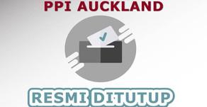 Pendaftaran Presiden PPI Auckland 2019/2020. Polling. Dan Isu Orang Indonesia, KKN DESA PENARI
