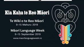 IG story NZNESIA : Meramaikan Pekan Bahasa Maori bersama Mahasiswi Indonesia Cantik di Auckland