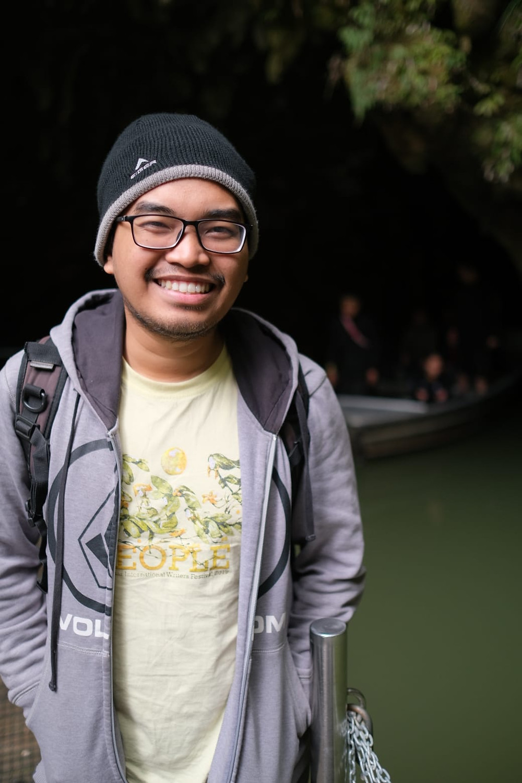 BATARA sang GUNDALA : Bijaknya Seorang Pelajar Indonesia di Auckland. Membuka Diri untuk 2 Sisi.