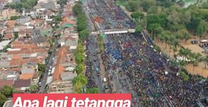 Demo RUU KUHAP: Reaksi Orang Indonesia di Auckland Terhadap Demo dan Pemilu Presiden PPIA