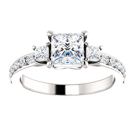Shopping Tips for Finding Engagement Rings