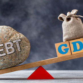Global public debt hits record high of $88 TRILLION – IMF