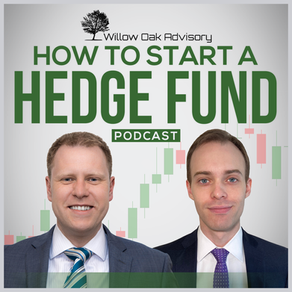 Episode 28 | How To Start A Hedge Fund PodCast