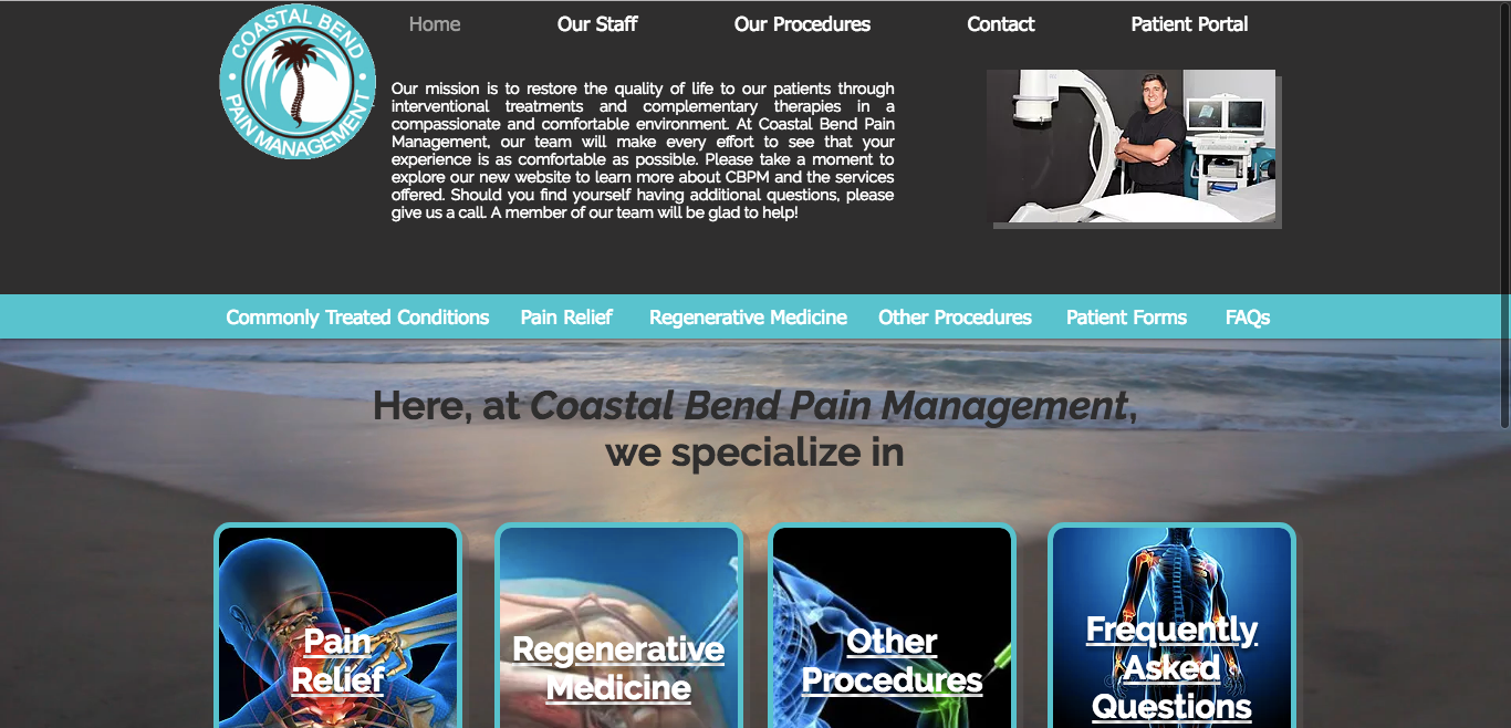 Coastal Bend Pain Mgmt