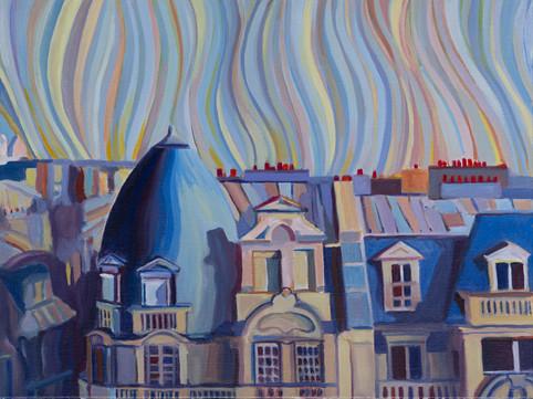 DAZZLING PARIS