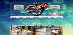 Stokes Sign Company
