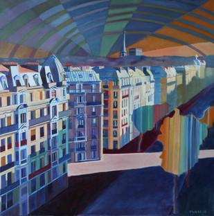 PARISIAN LIGHTS